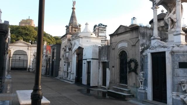 Cemitério da Recoleta 4