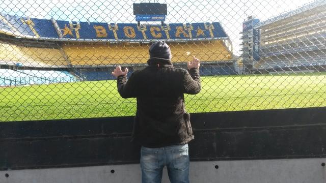 La Boca_Estádio La Bombonera_Boca Júniors 29