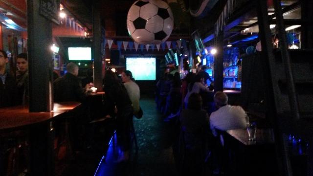 Recoleta_Buller Pub_Estreia do Brasil na Copa do Mundo (2)