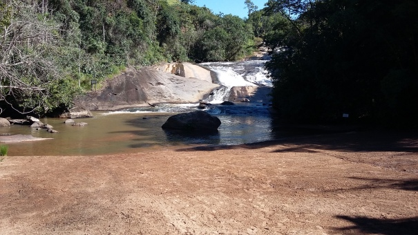 Cachoeira dos Sonhos